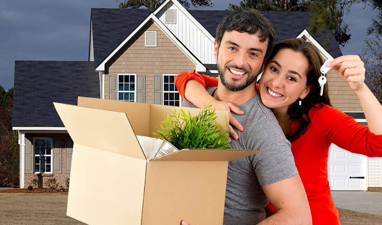 4 Important Features To Consider Before Buying Your Dream Home