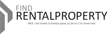 Find Rentals Property